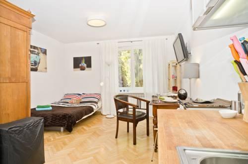 Cozy Apartment Old Town - Warszawa