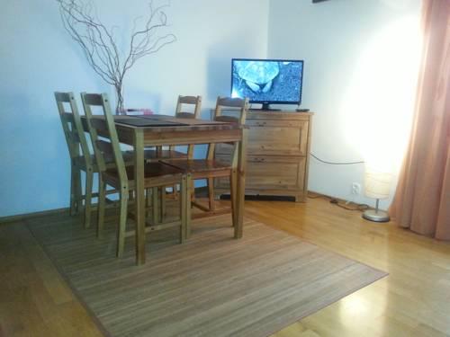 Apartament - Warszawa