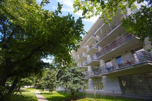 Apartament Stare Bielany - Warszawa