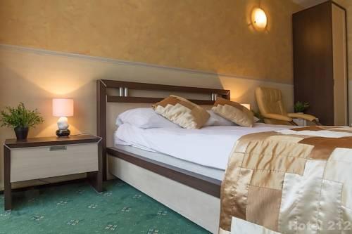 Hotel 212 - Warszawa