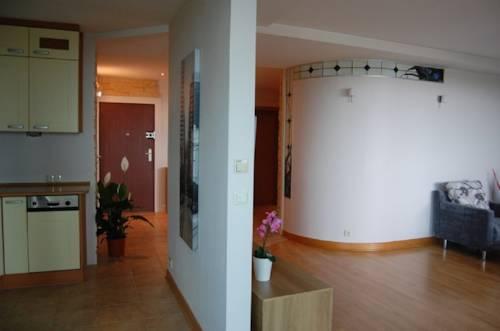 Apartament Niemcewicza - Warszawa