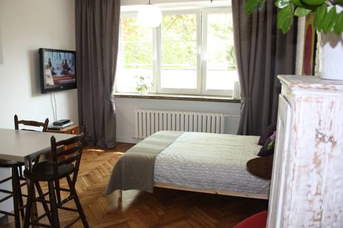 Studio B - Warszawa