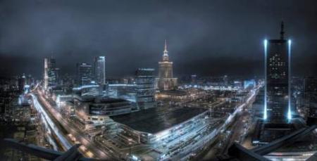 Dream in Warsaw - Kredytowa 2 - Warszawa