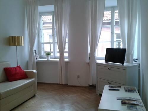 Apartament Warsaw SaintJohn - Warszawa