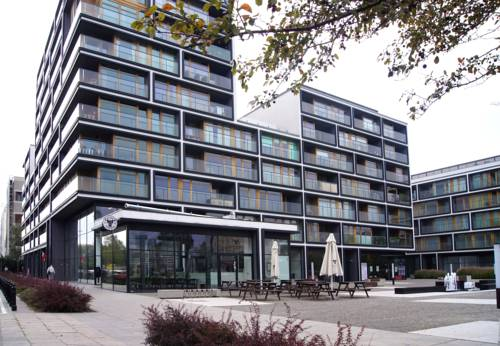 Apartments 4 you Kolejowa - Warszawa