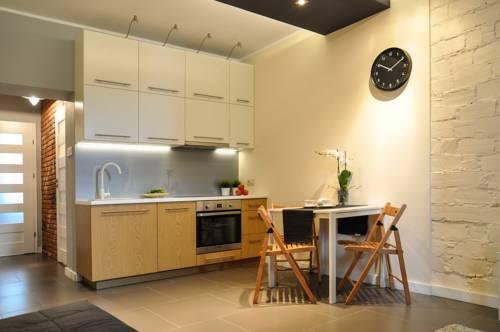 Premium Key-Apartaments śródmieście - Warszawa