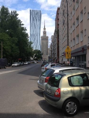 Budget Hostel - Warszawa