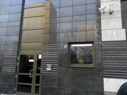 Apartament Bukowińska - Warszawa