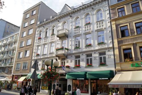 JD Centre Apartment - Warszawa