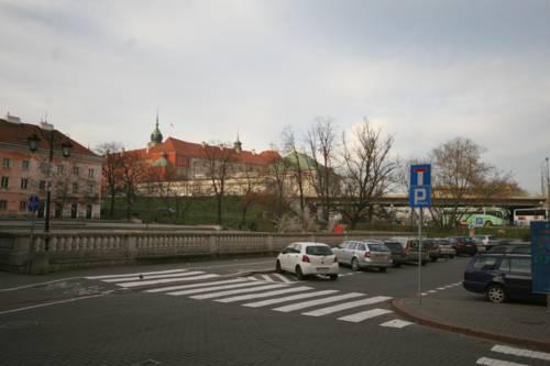 Apartment AG City Center Old Town - Warszawa