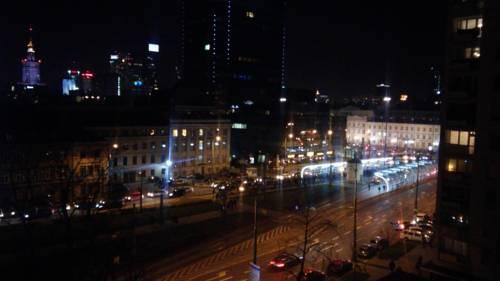 Apartment Plac Bankowy - Warszawa