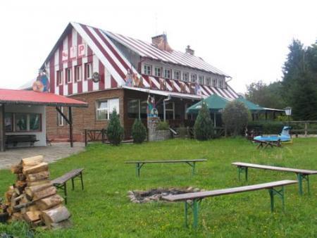 Zajazd Wiking - Wasilków