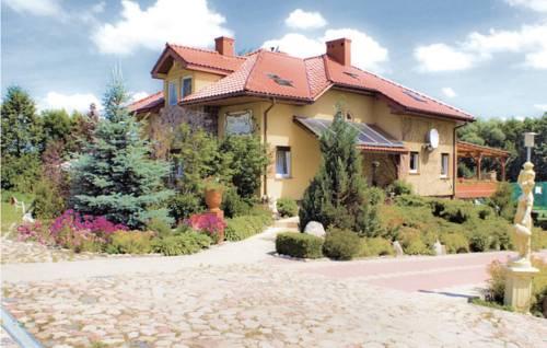 Holiday home Wegorzewo Przystan - Węgorzewo