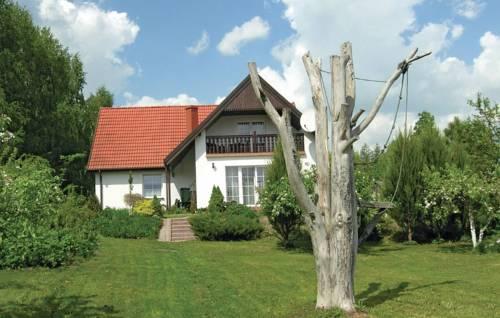 Holiday home Wegorzewo Kal - Węgorzewo
