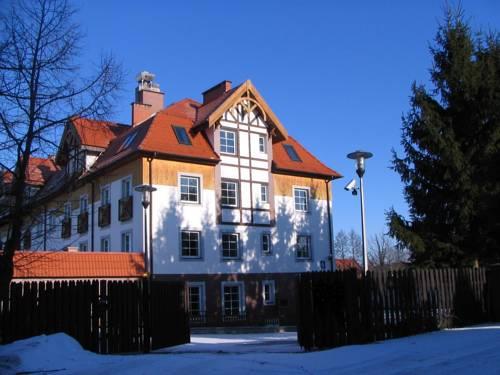 Apartamenty Żeglarskie Vęgoria - Węgorzewo
