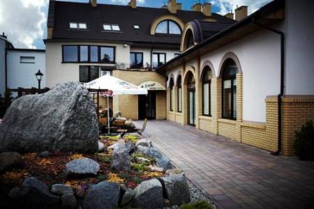Hotel Everest - Węgrów