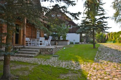 Guest House Dobra Chata Jaśkowo - Wiartel