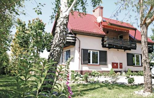 Holiday home Wicko Sarbsk - Wicko