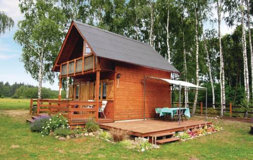 Holiday Home Wiele 01 - Wiele