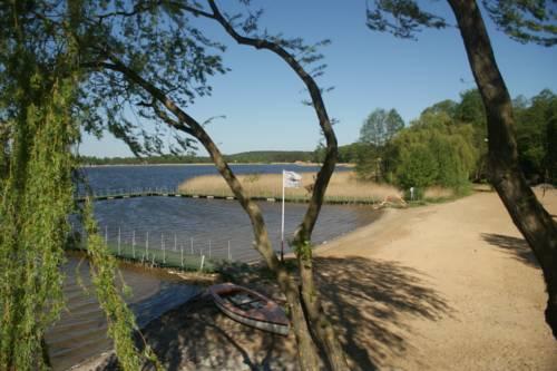 Trzy Jeziora - Wieleń