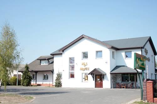 Motel MDS - Wielichowo