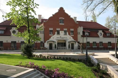 Grand Sal - Wieliczka