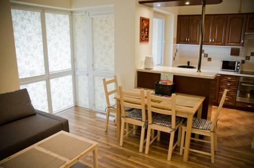 Lux Apartments - Wieliczka