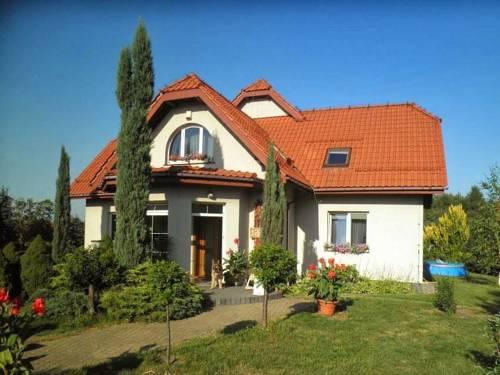 Pokoje gościnne u Maryli - Wieliczka