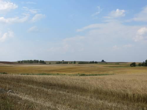 Agroturystyka u Zbyszka - Wielki Klincz