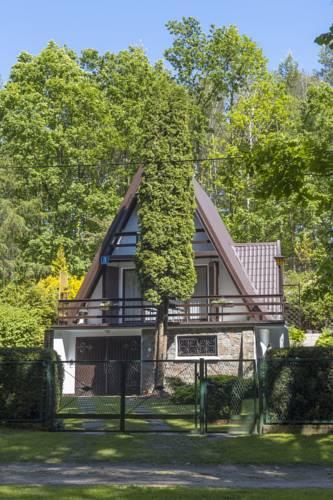Dom w Borach Tucholskich - Wielonek