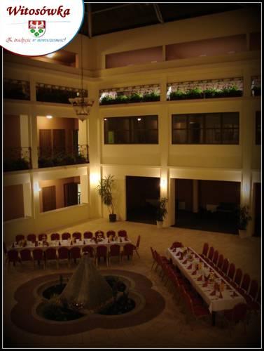 Obiekt Hotelowo-Rekreacyjny Witosówka - Wierzchosławice