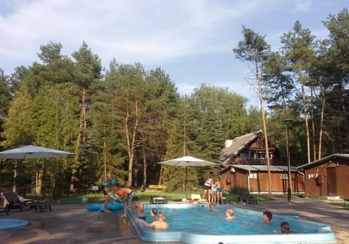 Ośrodek Świt Wilga - Wilga