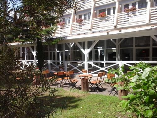 Resort Niegocin - Wilkasy