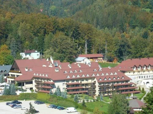 Hotel Stok - Wisła