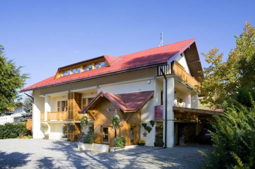 Villa Cynamon - Wisła