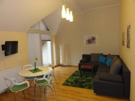 Apartament Bukowa - Wisła