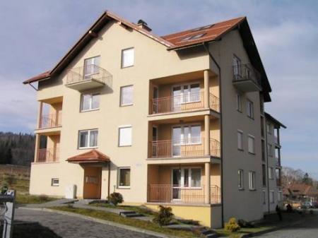 Apartamenty Sun&Snow Sarnia - Wisła