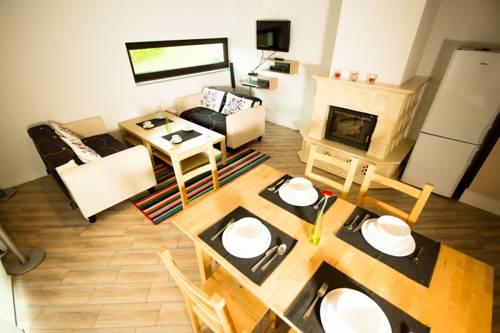 Apartament Na Urlop - Domki na Soszowie - Wisła