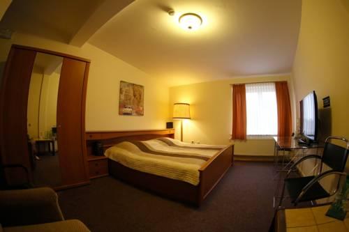 Hotel Restauracja Witnica - Witnica