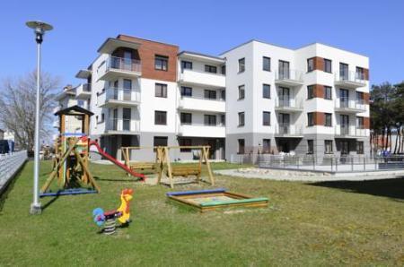 Apartamenty Sun&Snow Władysławowo Centrum - Władysławowo