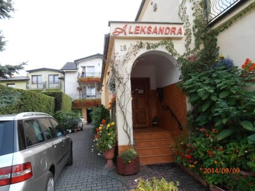 Pokoje Aleksandra - Władysławowo