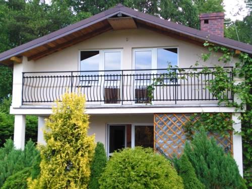 Domek Rozewie - Władysławowo