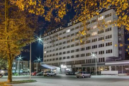 Hotel Kujawy - Włocławek