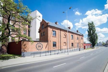 Hostel Fabryka - Włocławek