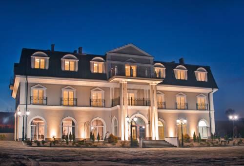 Hotel Toscania - Włoszakowice