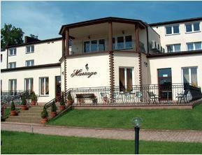 Hotel Mariage - Włoszczowa
