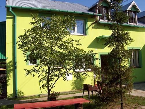 Hotelik nad Stawem - Wola Ducka