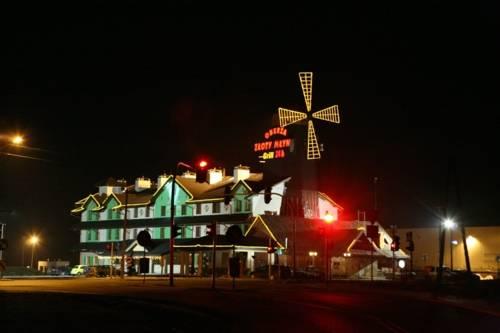 Hotel Złoty Młyn Majków - Wola Krzysztoporska