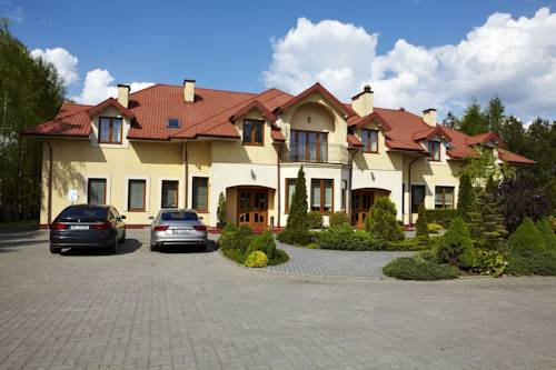 Hotel Maxima - Wolanów