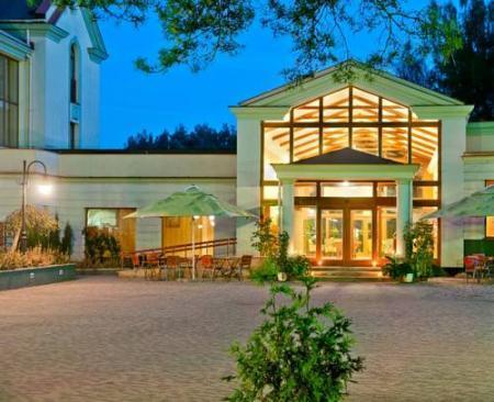 Hotel Magellan - Wolbórz